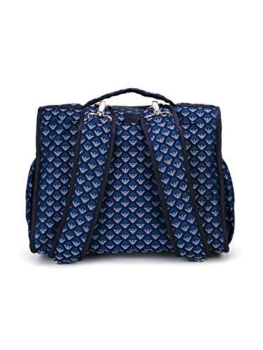 Changing Navy Navy Baby Armani Bag qRC5gw0