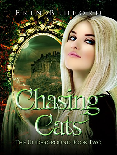 Download PDF Chasing Cats
