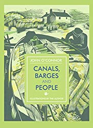 Canals, Barges and People (In Arcadia IV)