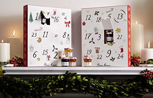World Of Tanks Advent Calendar 2020.Shopus Bonne Maman 2019 Limited Edition Advent Calendar With 24 Jars