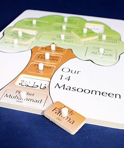 Our 14 Masoomeen Peg Puzzle: Amazon co uk: Toys & Games