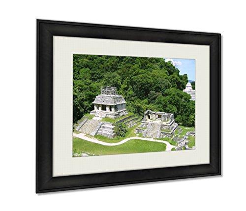 Palenque Mayan Ruins - 7