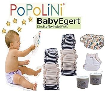 Popolini Juego completo de Ultrafit Juego de día y noche Interlock – Limited Edition by Baby