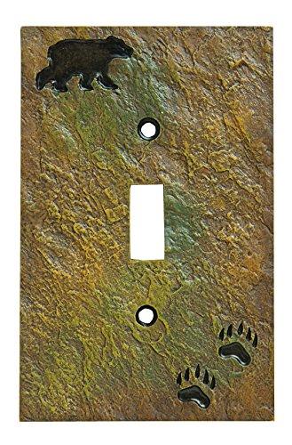 bear light switch plate - 3