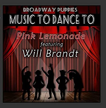Broadway Puppies Featuring Will Brandt Pink Lemonade Featured