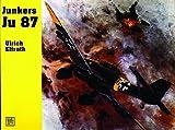 Junkers Ju 87, Ulrich Elfrath, 0887404774