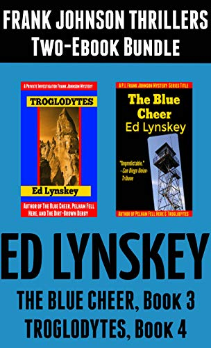 The Blue Cheer And Troglodytes Two Ebook Bundle Books 3 And