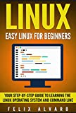 Learn The Linux Operating System and Command Line Today With This Easy Step-By-Step Guide!Book Updated: June 2017Do you want to learn the Linux Operating System and Command Line?Do you want to learn Linux in a style and approach that is suitable for ...