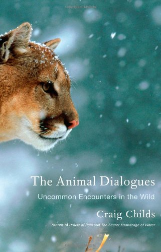 Animal Dialogues Uncommon Encounters Wild product image