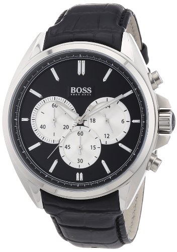 Hugo Boss Men'S Watches 1512879 Basic Facts