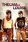Thelma and Louise Movie Cover