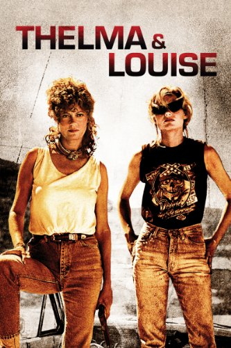 Thelma & Louise (Made Of Honor Speeches For Best Friend Examples)