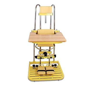 Amazon.com: QETU - Marco de pie para niños con discapacidad ...