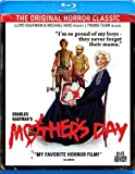 Mother's Day (1980) [Blu-ray] cover.
