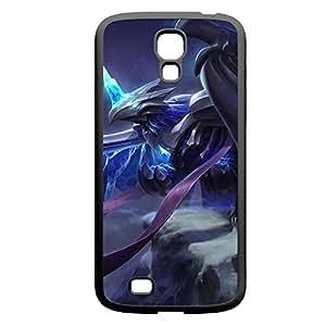 Anivia-002 League of Legends LoL Samsung Galaxy S6 Rubber Black