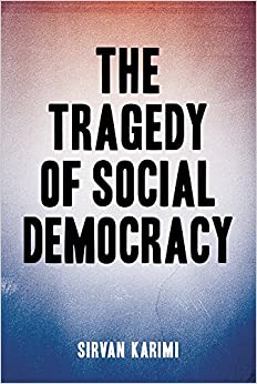 Book The Tragedy of Social Democracy