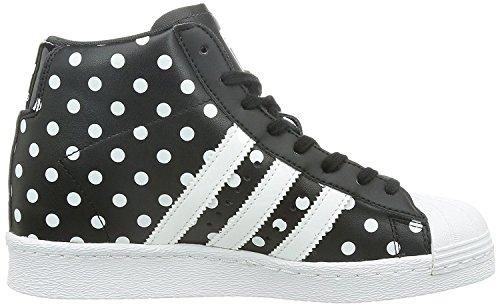 adidas S81377, Superstar up W Damen Gr. 44 EU