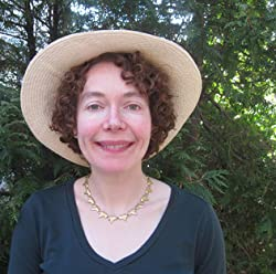 Meg Muckenhoupt