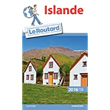 Guide du Routard Islande 2018/19 (French Edition)