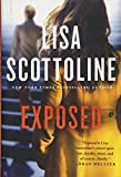 Exposed: A Rosato & DiNunzio Novel by  Lisa Scottoline in stock, buy online here