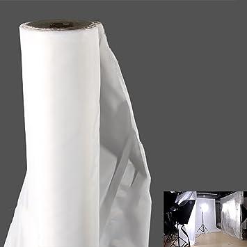 DIY DIFFUSER 6 x1.5 meters Nylon Silk White Seamless  Amazon.co.uk   Electronics 71b06dccb