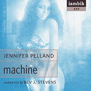 Machine Audiobook