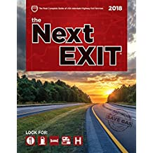 The Next Exit 2018: USA Interstate Hwy Exit Directory