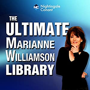 The Ultimate Marianne Williamson Library Speech