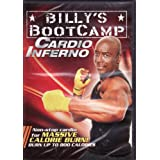 Billy's Boot Camp Cardio Inferno Billy Blanks - Non stop cardio for massive calorie burn! Burn up to 800 Calories