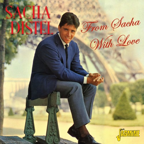 Sacha Distel - From Sacha With Love [original Recordings Remastered] - Zortam Music