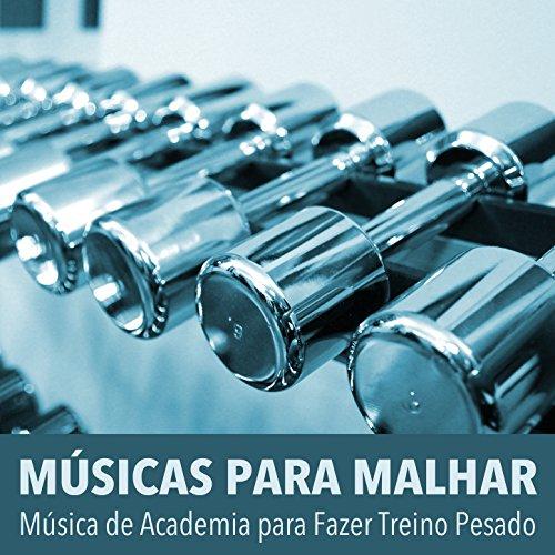 Amazon.com: Músicas para Malhar: Música de Academia para