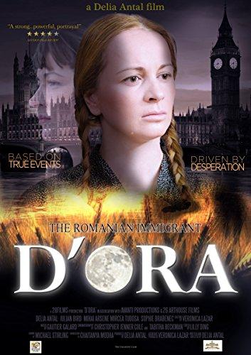 (D'ORA: The Romanian Immigrant [English)