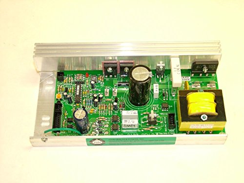 (Proform Lifestyler 248186 Treadmill Motor Control Board Genuine Original Equipment Manufacturer (OEM) Part)