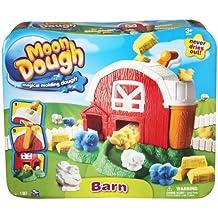 Moon Dough Magic Barnyard