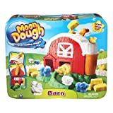 Moon Dough Magic Barnyard