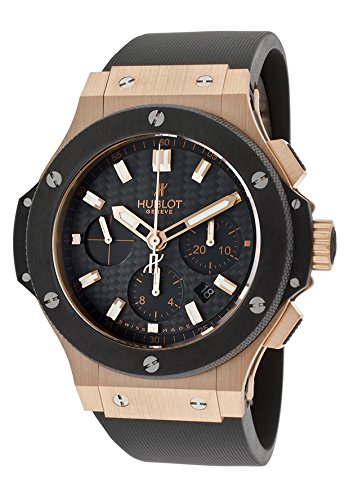 Hublot Big Bang Gold Ceramic Men's Automatic Watch 301-PM-1780-RX ()