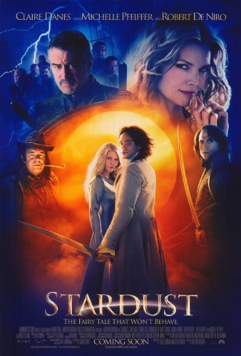 Image result for stardust poster