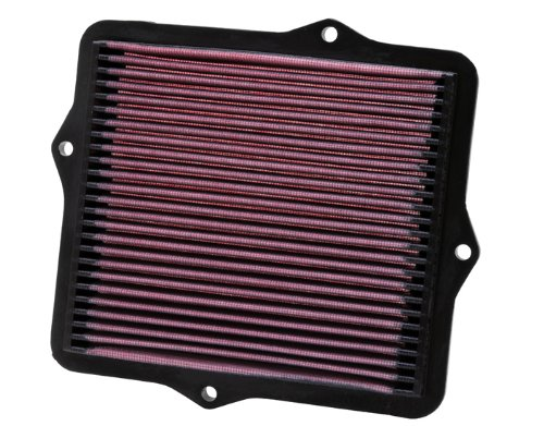 K&N 33-2047 High Performance Replacement Air Filter