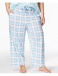 Nautica Womens Plus-Size Plus Size Jersey Knit Capri Pant