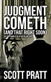 img - for Judgment Cometh: and That Right Soon (Joe Dillard Series) (Volume 8) book / textbook / text book