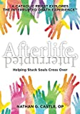 Afterlife, Interrupted: Helping Stuck Souls Cross Over-A Catholic Priest Explores the Interrupted Death Experience