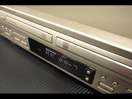 TEAC ティアック RW-D250 ダブルデッキ CDレコーダー   B00F4SRZME