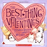 The Best Thing about Valentines, Eleanor Hudson, 0439521092