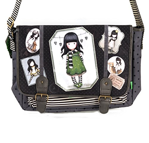 Satchel The Gorjuss Gorjuss Scarf Satchel Gorjuss Scarf The WcPgwWvBq