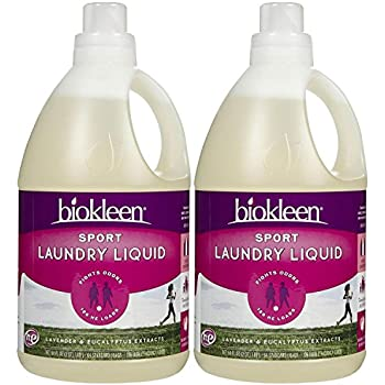 Amazon Com Biokleen Laundry Detergent Liquid