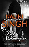 Rock Redemption (Rock Kiss) (Volume 3)