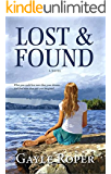 Lost and Found (Legacy Book 1)