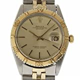 Rolex Datejust swiss-automatic mens Watch 1625 (Certified Pre-owned)