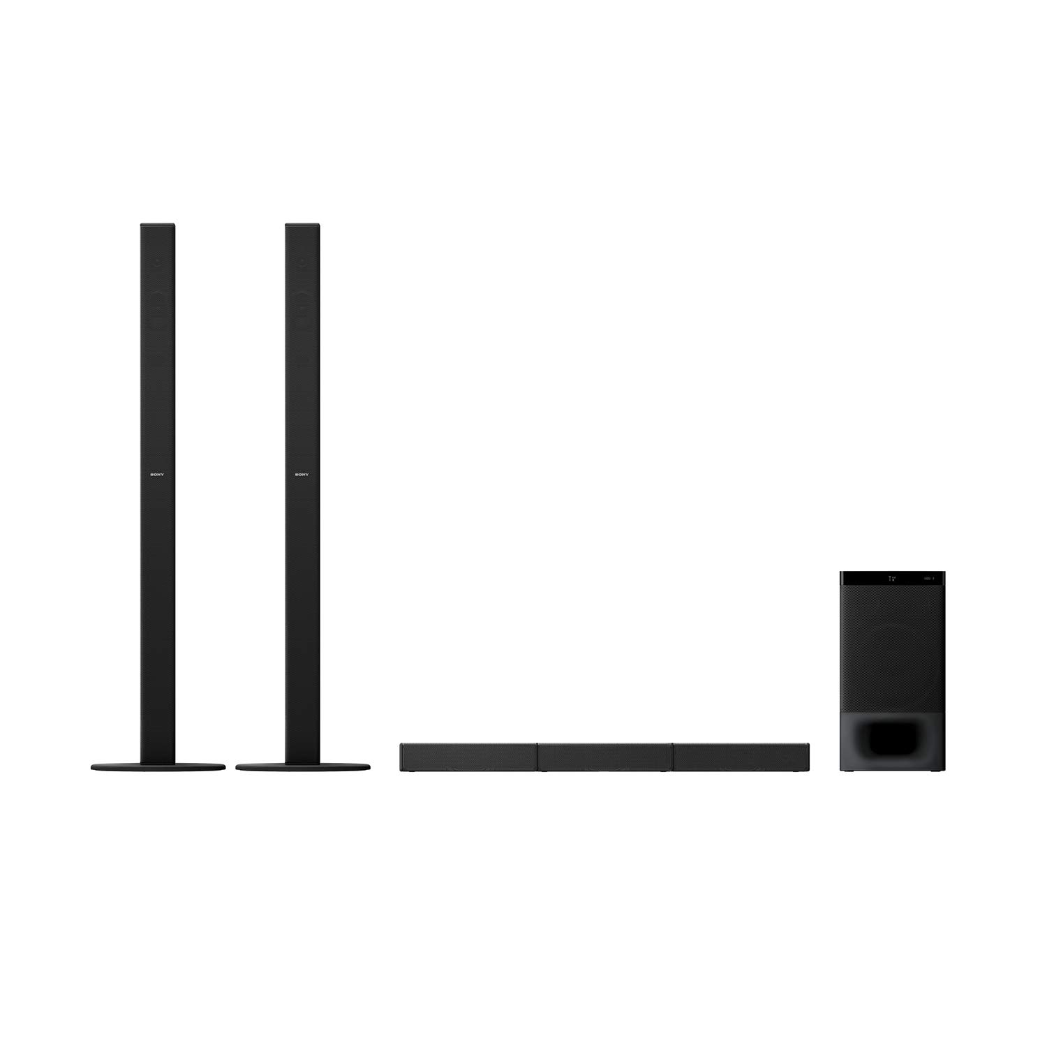 Sony HT-S700RF Real 5.1ch Dolby Digital Tall boy Soundbar