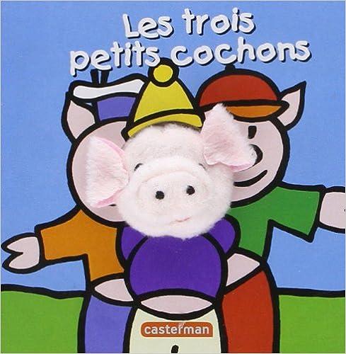 Lire un Les trois petits cochons epub, pdf